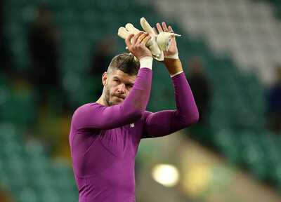 Loan Watch: Forster helps Celtic earn cup progression