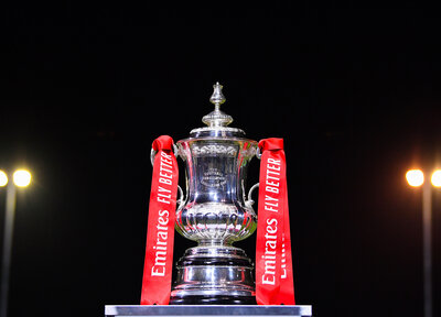 Saints to host Huddersfield in FA Cup