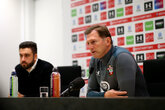 Press conference (part two): Hasenhüttl previews Norwich