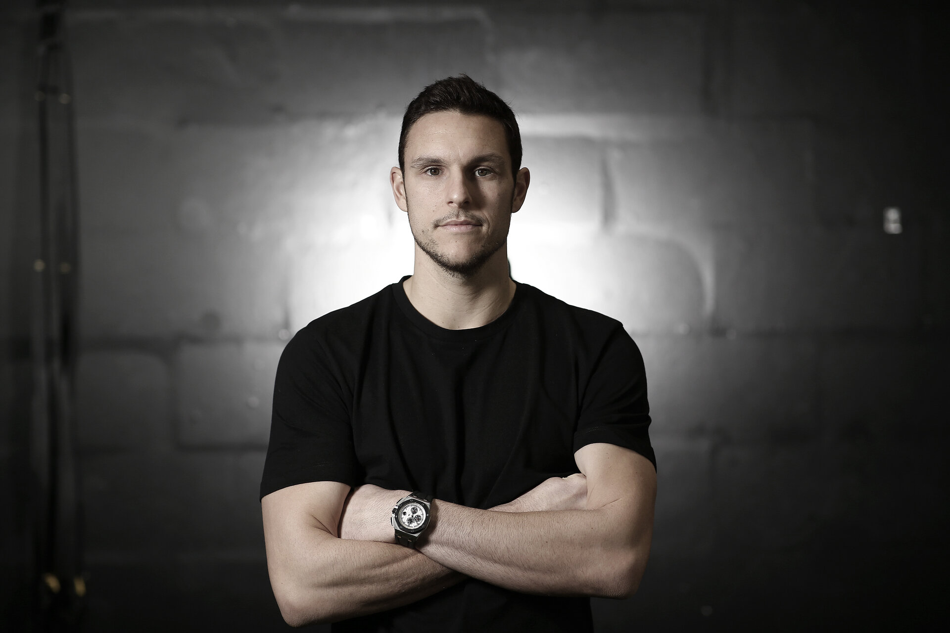 SOUTHAMPTON, ENGLAND - DECEMBER 03: Southampton goalkeeper Alex McCarthy pictured for Southampton FC's match day magazine, at the Staplewood Campus on December 03, 2019 in Southampton, England. (Photo by Matt Watson/Southampton FC via Getty Images)