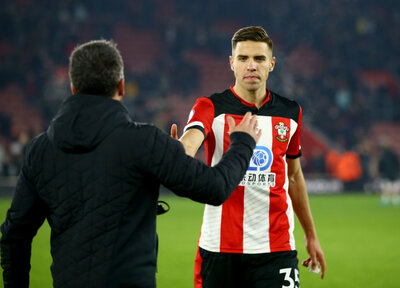Bednarek a doubt with Achilles injury