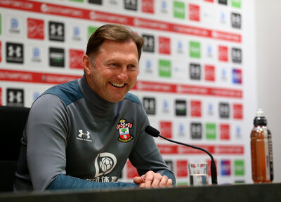 Press Conference (part one): Hasenhüttl previews West Ham