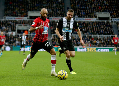 90 in 90: Newcastle 2-1 Saints