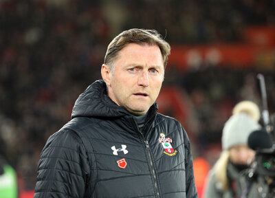 Video: Hasenhüttl rues missed chances