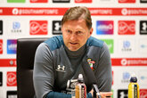 Press Conference (part two): Hasenhüttl looks ahead to Aston Villa