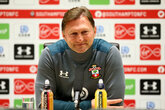 Press conference (part one): Hasenhüttl previews Chelsea
