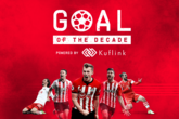 Goal of the Decade - powered by Kuflink