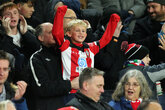 Tickets available for next St Mary's clash