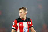Ward-Prowse returns to training