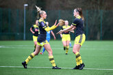 Saints draw Coventry in Women's FA Cup