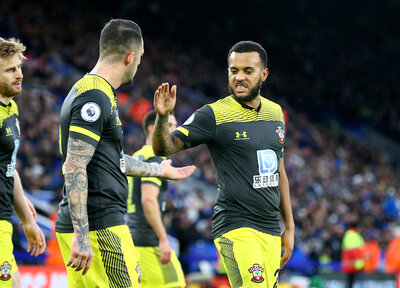 Tactical Watch: Saints chasing five in a row