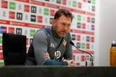 Press Conference (part one): Hasenhüttl on Palace trip