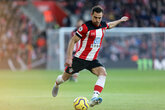 Cédric out with knee injury