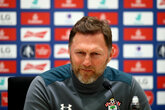 Press conference (part one): Hasenhüttl's pre-Spurs address