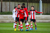U18 Preview: Saints vs Reading