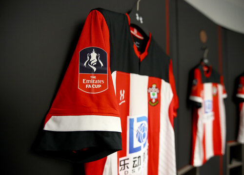 Saints draw Norwich City
