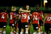 Women cruise into Hampshire Cup final