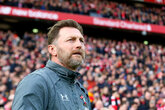 Hasenhüttl: Everyone saw a brave performance
