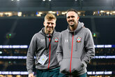 #InTheBox: Stuart Armstrong and Danny Ings