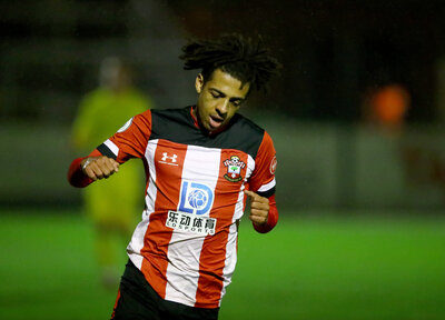 U23 Gallery: Saints 3-1 Havant