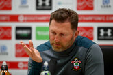 Press Conference (part two): Hasenhüttl previews final away game