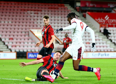 U23 Highlights: Bournemouth 3-2 Saints