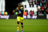 Video: Obafemi's West Ham reaction