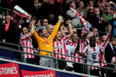 Saints Rewind: Johnstone's Paint Trophy