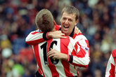 On This Day: Le Tissier cameo inspires Wimbledon win