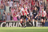 On This Day: Saints end 99/00 season with victory