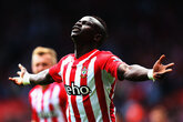 On This Day: Mané's record-breaking hat-trick