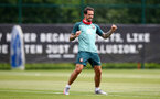 SOUTHAMPTON, ENGLAND - JUNE 17: Danny Ings during a Southampton FC training session at the Staplewood Campus on June 17, 2020 in Southampton, England. (Photo by Matt Watson/Southampton FC via Getty Images)