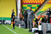Hasenhüttl: We deserved to win