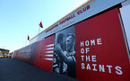 SOUTHAMPTON, ENGLAND - JUNE 25: A general view outside the stadium ahead of the Premier League match between Southampton FC and Arsenal FC at St Mary's Stadium on June 25, 2020 in Southampton, United Kingdom. (Photo by Matt Watson/Southampton FC via Getty Images)