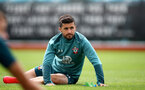 SOUTHAMPTON, ENGLAND - JULY 01: Shane Long during a Southampton FC training session at the Staplewood Campus on July 01, 2020 in Southampton, England. (Photo by Matt Watson/Southampton FC via Getty Images)