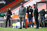 Hasenhüttl: We gave everything for three points