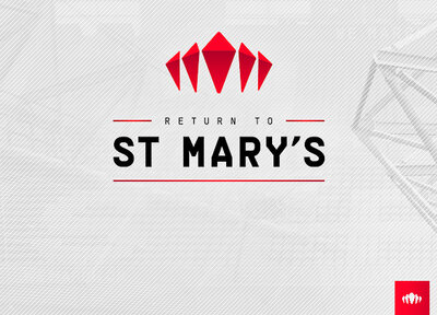 Fans to return to St Mary's