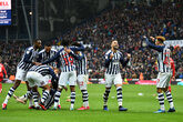 Promoted teams in profile: West Bromwich Albion