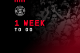 Season Ticket renewal deadline in one week
