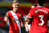 Video: Ward-Prowse on Swansea test