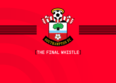 Listen to our latest 'Final Whistle' podcast