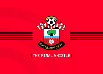 The Final Whistle podcast: Saints 3-0 Sheffield United