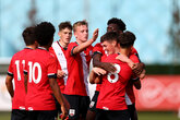 FA Youth Cup live: Saints vs Coventry