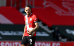 SOUTHAMPTON, ENGLAND - SEPTEMBER 20: Danny Ings during the Premier League match between Southampton and Tottenham Hotspur at St Mary's Stadium on September 20, 2020 in Southampton, United Kingdom. (Photo by Matt Watson/Southampton FC via Getty Images)