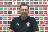 Press Conference (part two): Hasenhüttl on Burnley test