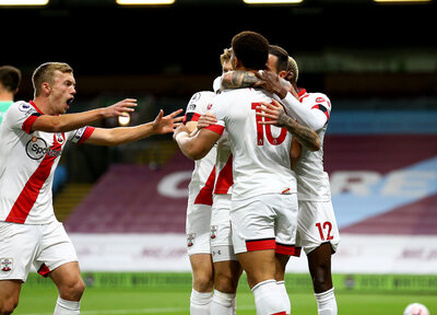 90 in 90: Burnley 0-1 Saints