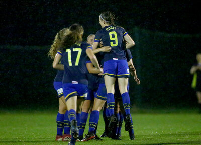 Report: Southampton Women 0-6 Saints
