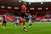 Video: Romeu reflects on goal to savour