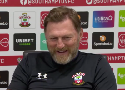 Press Conference (part one): Hasenhüttl assesses Chelsea
