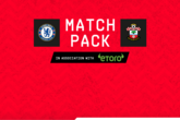 Match Pack: Chelsea v Saints